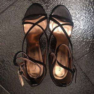 Strappo high heel sandals